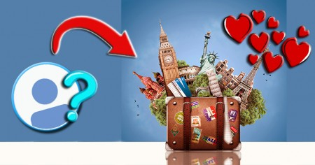 In which city will you find your true love?