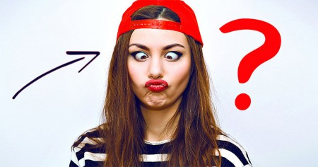 [25 CRAZY QUESTIONS!] How well do your friends know you?