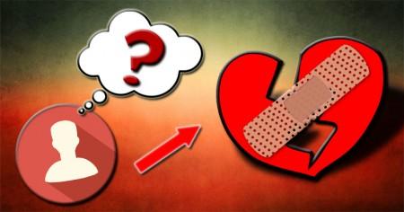 Quantos corações você já partiu em sua vida?