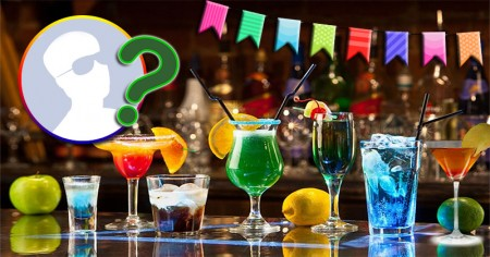 [ALCOHOL SPECIAL] Can your friends guess your answers?