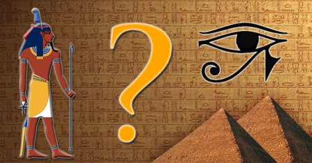 Your Egyptian Name has a beautiful meaning. Click here!