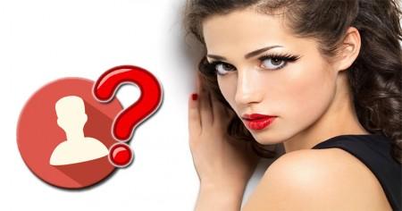 Qual seu nível real de sensualidade?
