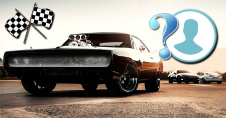 Which car from Fast and Furious should you drive?