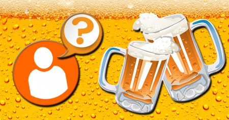 How many liters of beer have you had in your life?