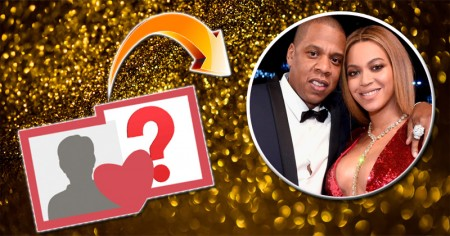 What famous couple do you and your partner look like?