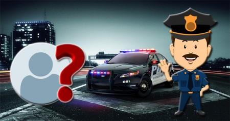 De ce te vor acuza politistii?