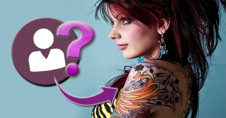 Qual tatuagem combinaria melhor com você?
