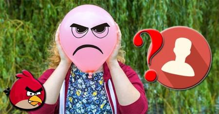 Quanta ira existe dentro de você?