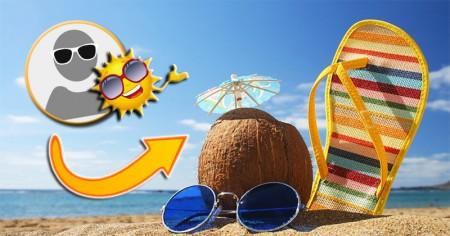 ¿Con quien tendrás diversión este verano?