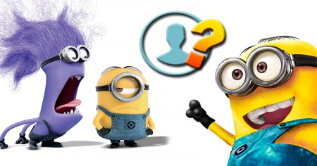 Who are your minions?