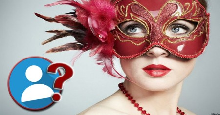 What is your secret identity?