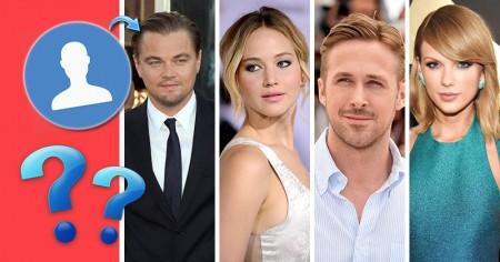 Com qual celebridade você se parece?