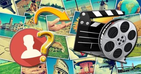¡20 impresionantes fotografías de tu vida en 60 segundos!