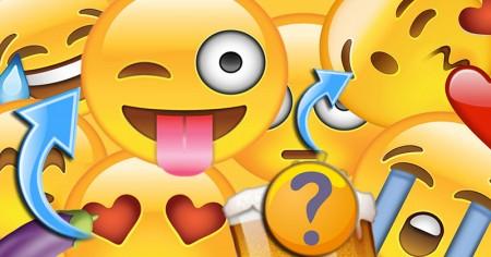 Which Emoji represents you?