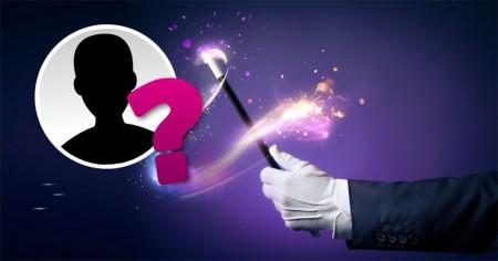 If you had a magic wand...