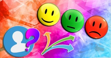 Quão otimista, pessimista ou realista você é?