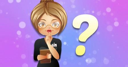 Pune-ti prietenii sa ghiceasca raspunsurile pe care le-ai dat la aceste 15 intrebari personale!